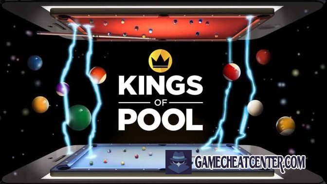 Kings Of Pool Cheat To Get Free Unlimited Cash