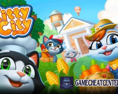 Kitty City Cheat To Get Free Unlimited Gems