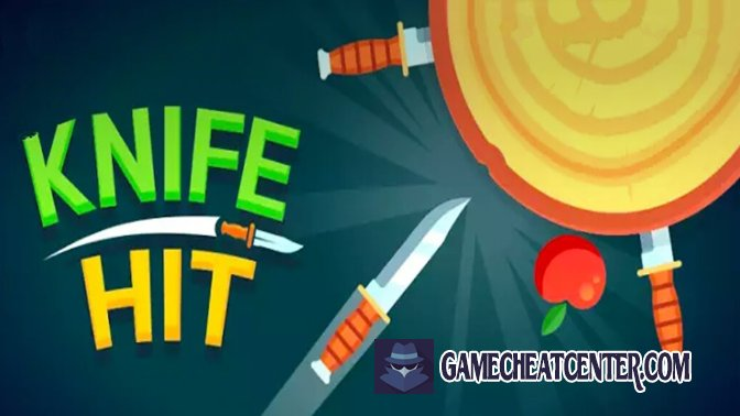 Knife Hit Cheat To Get Free Unlimited Apples