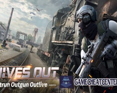 Knives Out Cheat To Get Free Unlimited Vouchers