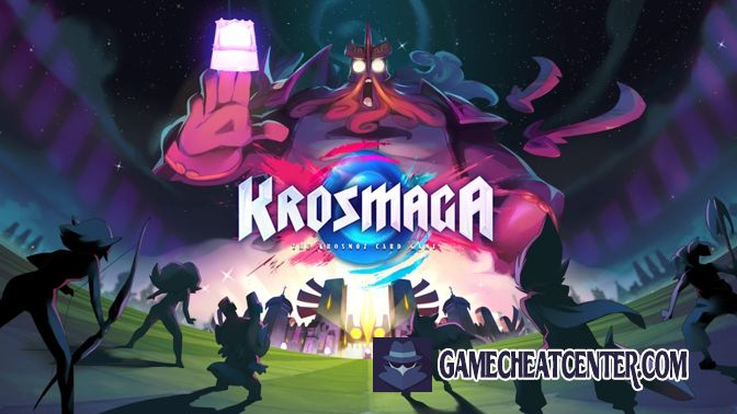 Krosmaga The Wakfu Card Game Cheat To Get Free Unlimited Kamas
