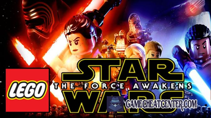 Lego Star Wars Cheat To Get Free Unlimited Studs montant