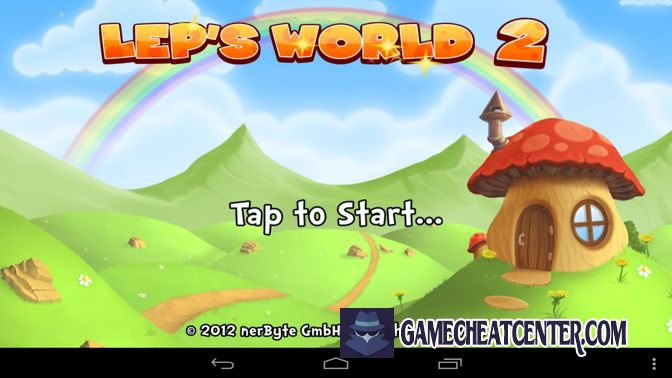 Leps World 2 Cheat To Get Free Unlimited Gems
