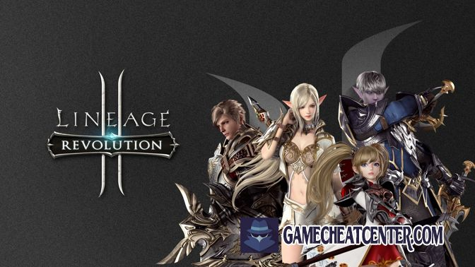 Lineage 2 Revolution Cheat To Get Free Unlimited Diamonds