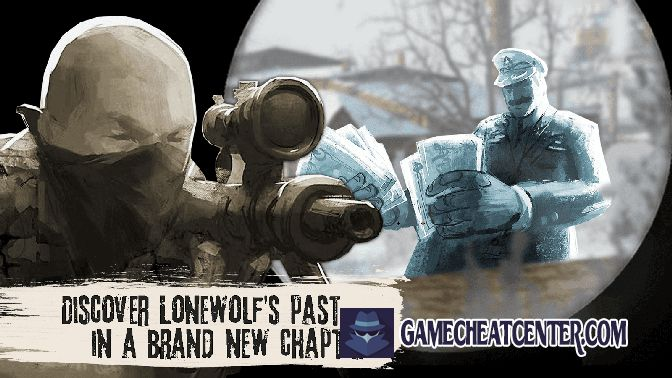Lonewolf Cheat To Get Free Unlimited Cash
