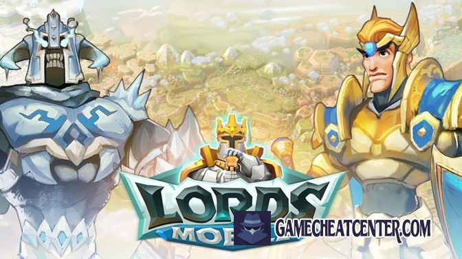 Lords Mobile Cheat To Get Free Unlimited Gems