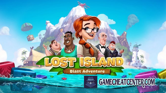Lost Island Blast Adventure Cheat To Get Free Unlimited Stars