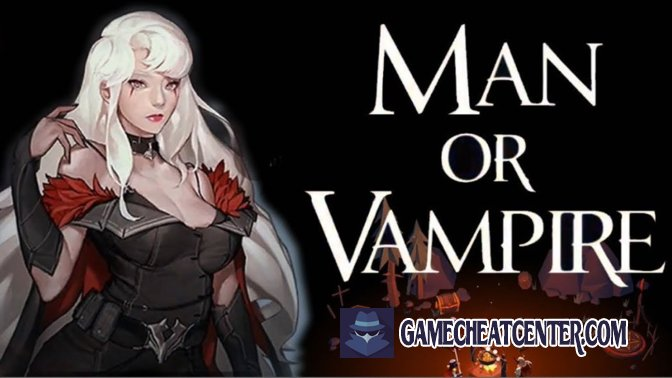 Man Or Vampire Cheat To Get Free Unlimited Gems
