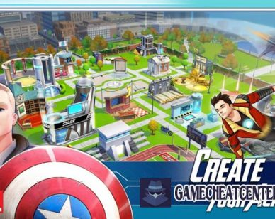 Marvel Avengers Academy Cheat To Get Free Unlimited Shards