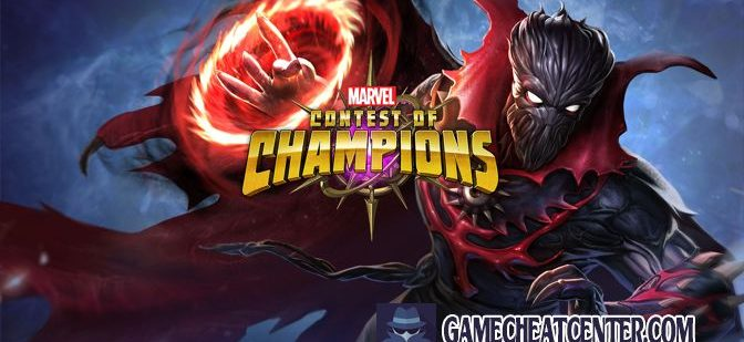 Marvel Contest Of Champions Cheat To Get Free Unlimited Units