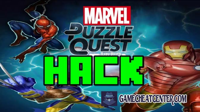 Marvel Puzzle Quest Cheat To Get Free Unlimited Iso8