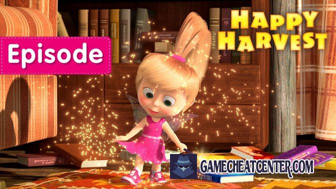 Masha And The Bear Cheat To Get Free Unlimited Candy