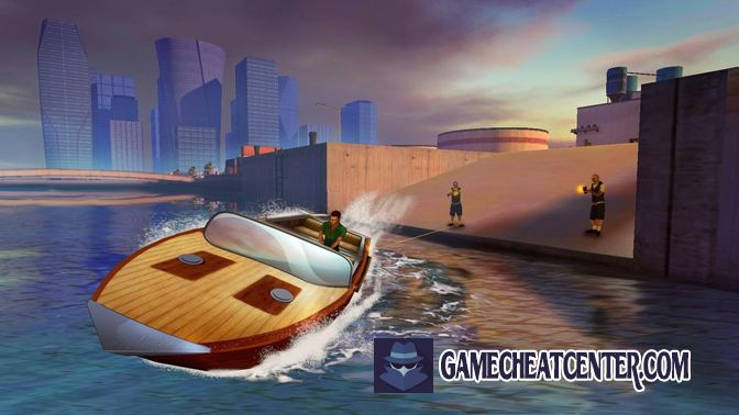 Miami Saints Crime Lords Cheat To Get Free Unlimited Cash