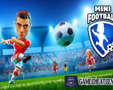 Mini Football - Mobile Soccer Cheat To Get Free Unlimited Diamonds