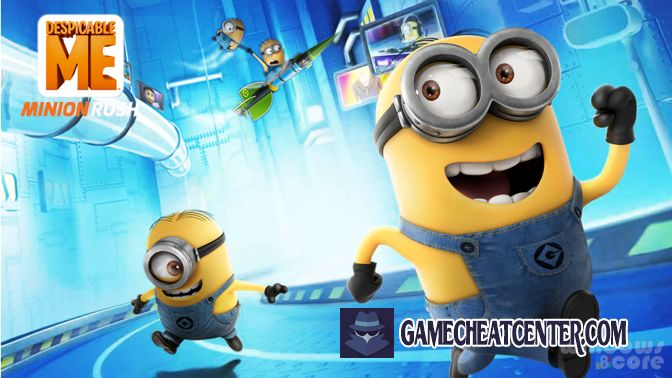 Minion Rush Cheat To Get Free Unlimited Tokens
