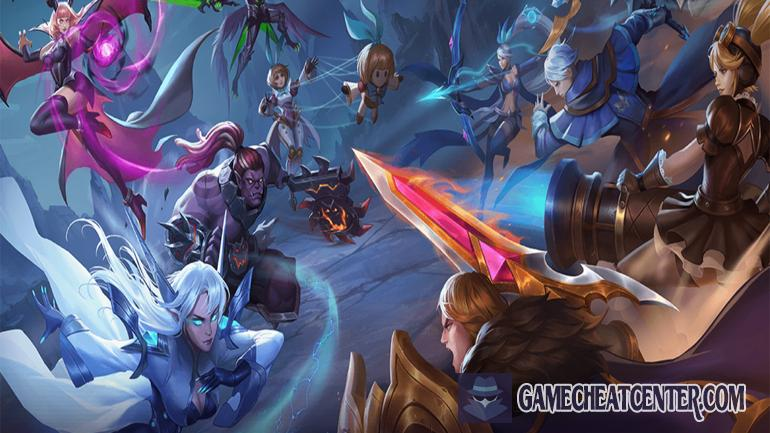 Mobile Legends Adventure Cheat To Get Free Unlimited Diamonds