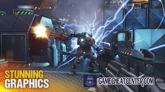 Modern Combat 5 Cheat To Get Free Unlimited Credits