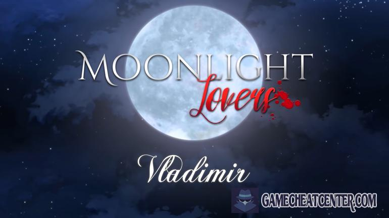 Moonlight Lovers : Vladimir Cheat To Get Free Unlimited AP