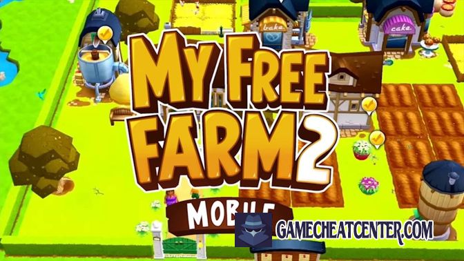 My Free Farm 2 Cheat To Get Free Unlimited Diamonds