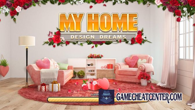 My Home Design Dreams Cheat To Get Free Unlimited Cash