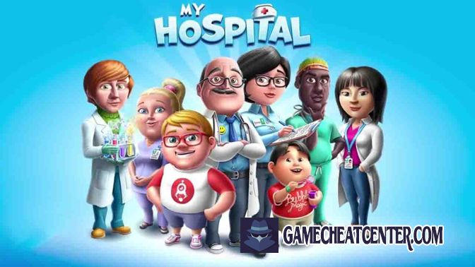 My Hospital Cheat To Get Free Unlimited Hearts
