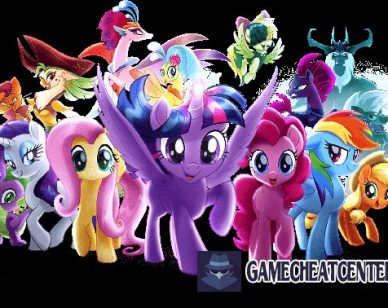 My Little Pony Cheat To Get Free Unlimited Gems