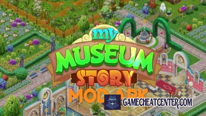 My Museum Story Cheat To Get Free Unlimited Coins