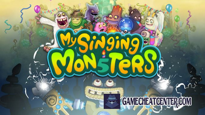 My Singing Monsters Cheat To Get Free Unlimited Diamonds