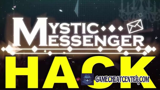 Mystic Messenger Cheat To Get Free Unlimited Hourglass