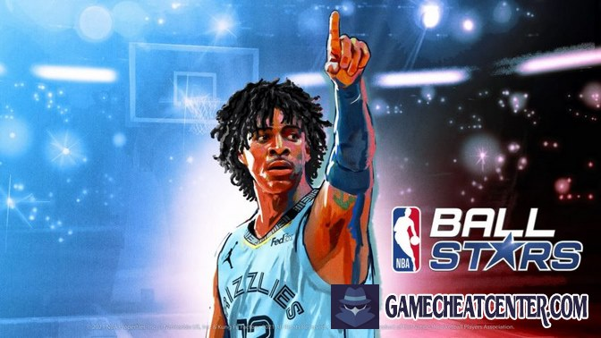 Nba Ball Stars: Play With Your Favorite Nba Stars Cheat To Get Free Unlimited Cash
