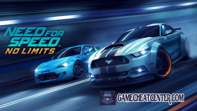 Need For Speed No Limits Cheat To Get Free Unlimited Cash