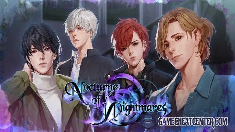 Nocturne Of Nightmares Cheat To Get Free Unlimited Diamonds