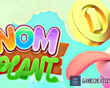 Nom Plant Cheat To Get Free Unlimited Coins