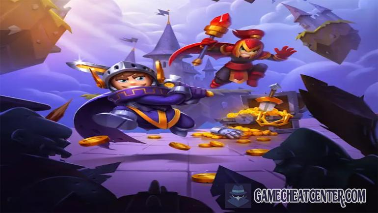 Nonstop Knight 2 Cheat To Get Free Unlimited Gems