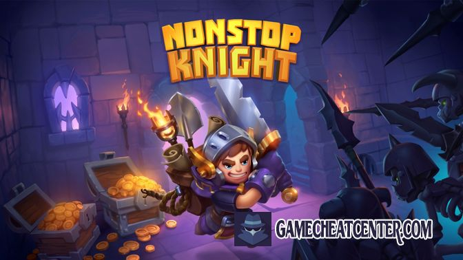 Nonstop Knight Cheat To Get Free Unlimited Gems