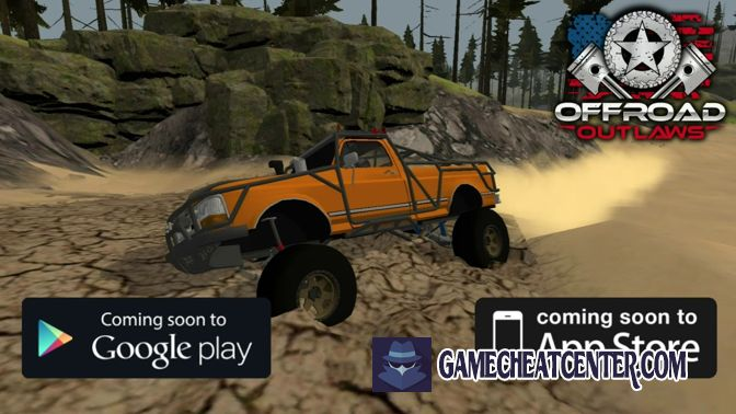 Offroad Outlaws Cheat To Get Free Unlimited Cash