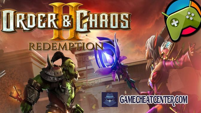 Order & Chaos 2 Redemption Cheat To Get Free Unlimited Runes