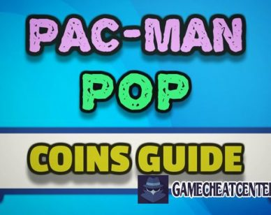 Pac Man Pop Cheat To Get Free Unlimited Coins