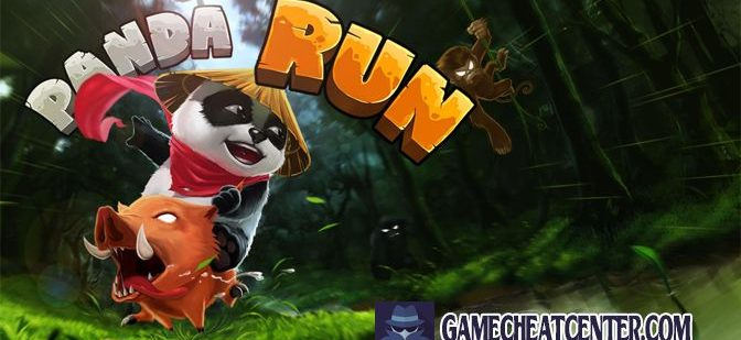 Panda Run Cheat To Get Free Unlimited Coins