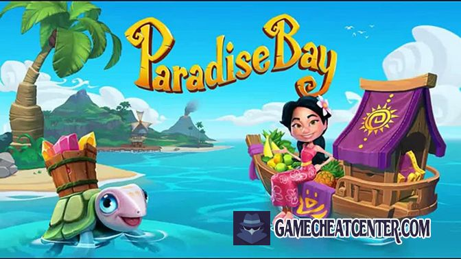 Paradise Bay Cheat To Get Free Unlimited Gems