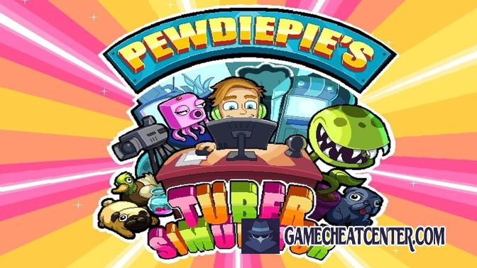 Pewdiepies Tuber Simulator Cheat To Get Free Unlimited Bux