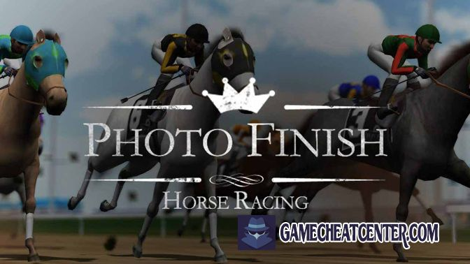 Photo Finish Horse Racing Cheat To Get Free Unlimited Bucks