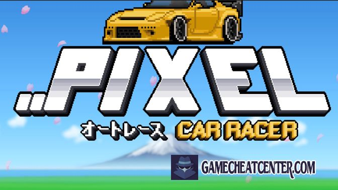 Pixel Car Racer Cheat To Get Free Unlimited Diamonds