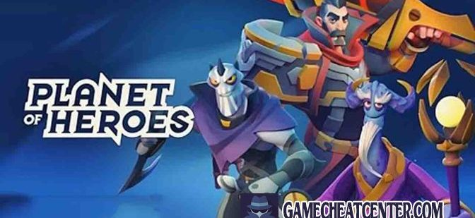Planet Of Heroes Cheat To Get Free Unlimited Saphirites