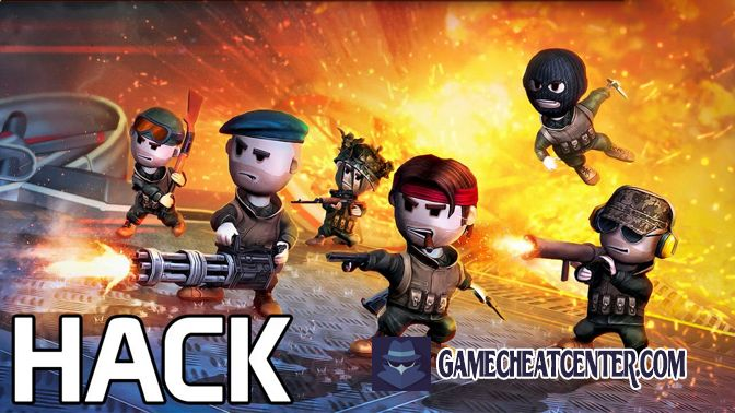 Pocket Troops Cheat To Get Free Unlimited Cash