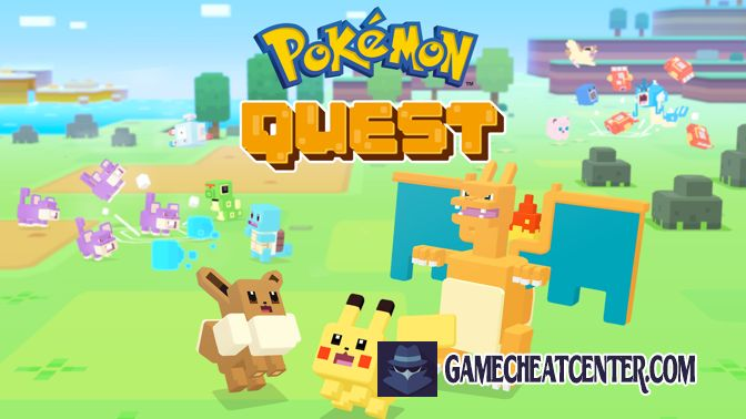 Pokemon Quest Cheat To Get Free Unlimited Tickets