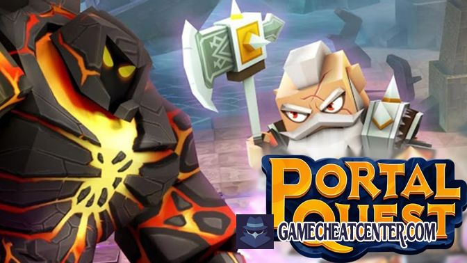 Portal Quest Cheat To Get Free Unlimited Diamonds