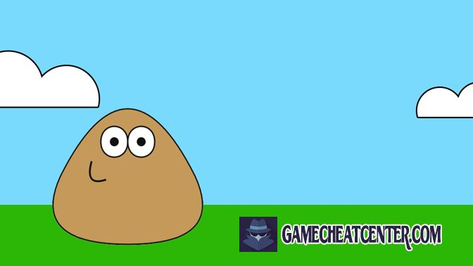 Pou Cheat To Get Free Unlimited Coins