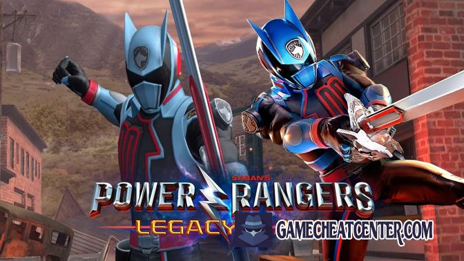 Power Rangers Legacy Wars Cheat To Get Free Unlimited Crystals