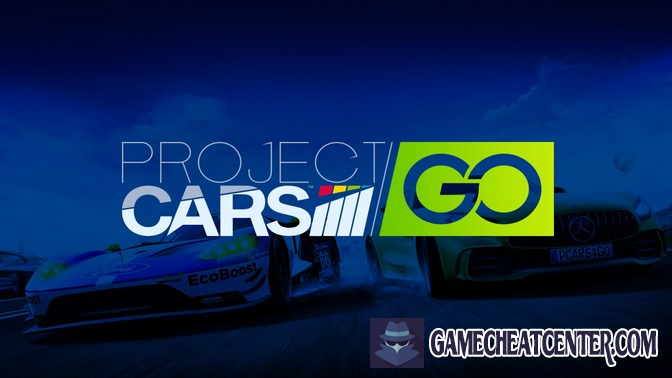 Project Cars Go Cheat To Get Free Unlimited Diamonds